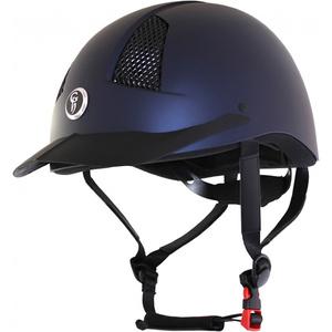 Gatehouse Air Rider MK II Riding Hat Matt Navy