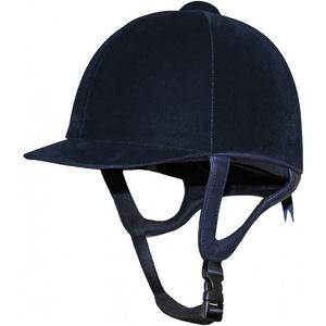 Gatehouse Childrens Jeunesse Riding Hat Navy