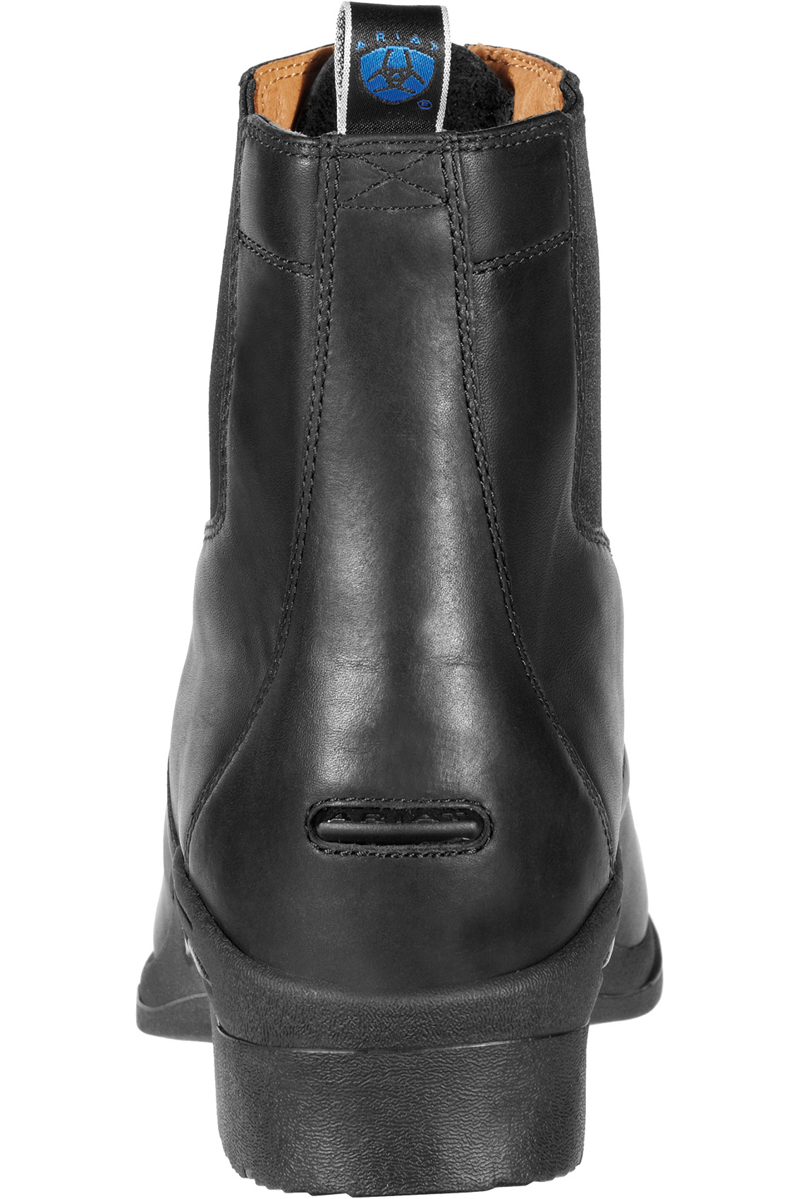 Ariat Devon Pro VX Short Riding Boots Black