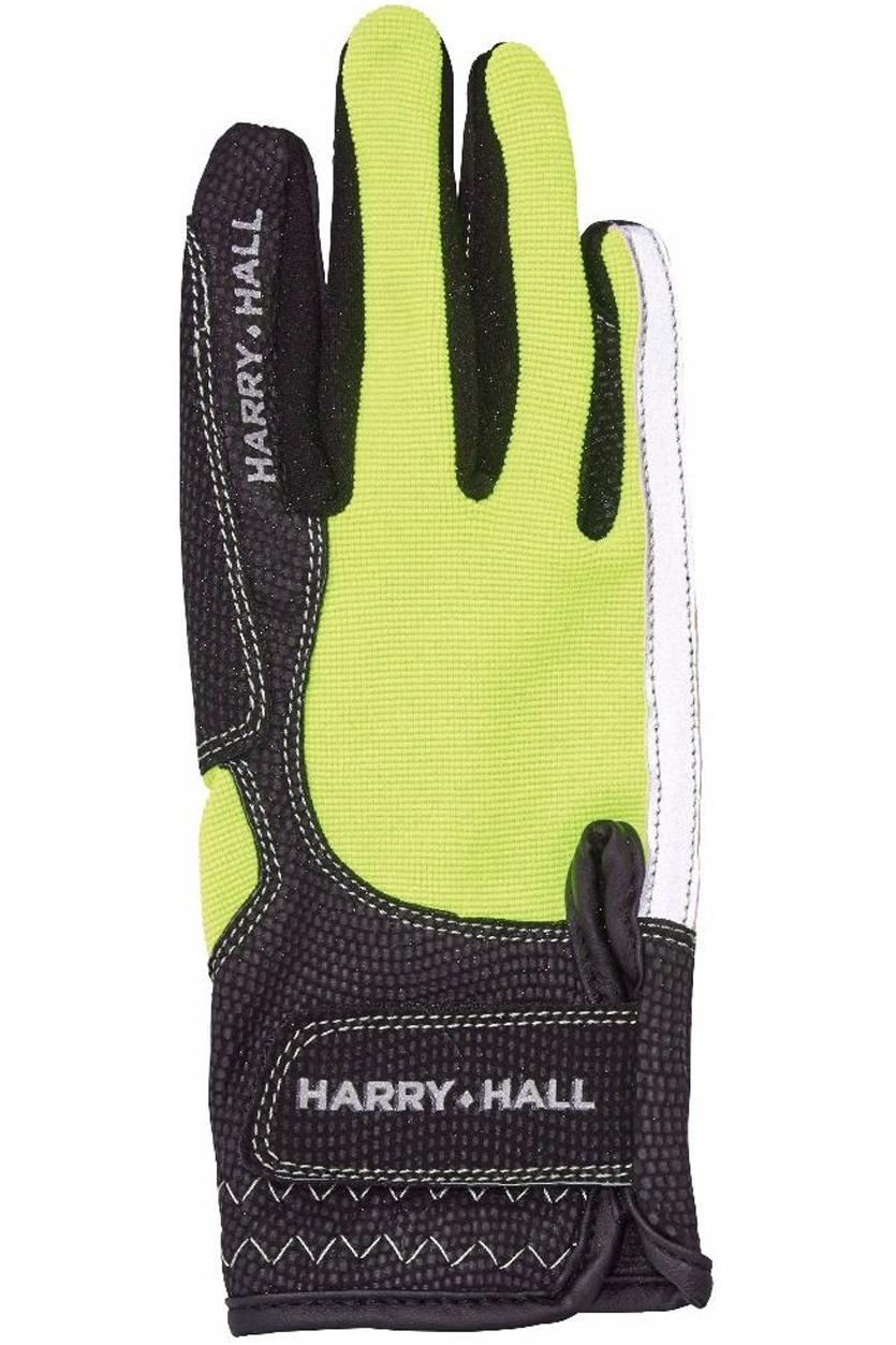 Black All Sizes Ariat Air Grip Gloves Everyday Riding Glove