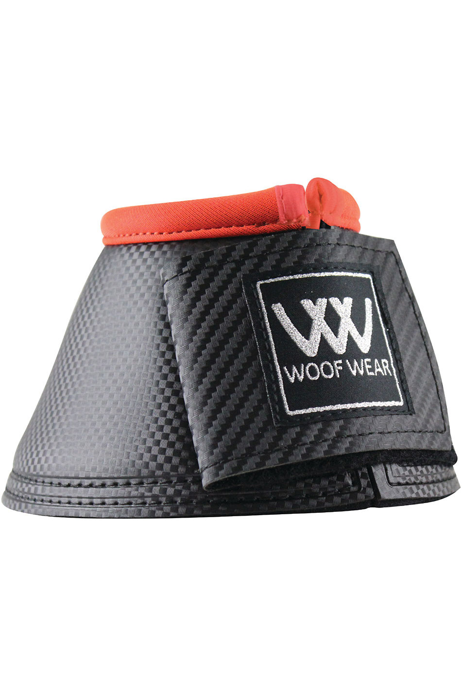Woof Wear Pro Overreach Boots Orange The Drillshed