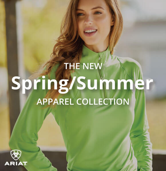 Ariat Spring/Summer Collection