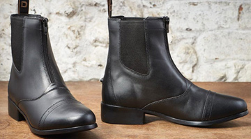 Boots<br> Buying Guide