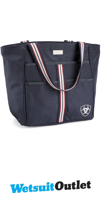 618b7bae7 Ariat Team Carryall Tote Bag | The Drill Shed | The Drillshed
