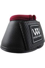 Woof Wear Pro Overreach Boot Black Shiraz WB0051