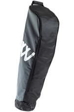Woof Wear Bridle Bag WL0016 Black Grey