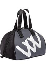 Woof Wear Hat Bag WL0014 Black Grey