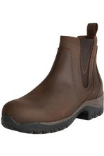 2021 Woof Wear Viana Chelsea Boot WF0104 - Chocolate