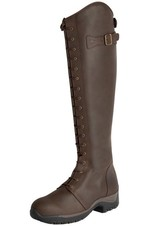 2021 Woof Wear Marvao Riding Boot WF0102 - Chocolate