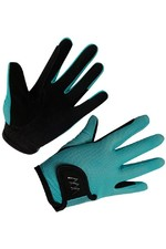 2021 Woof Wear Young Riders Pro Glove WG0121 - Mint
