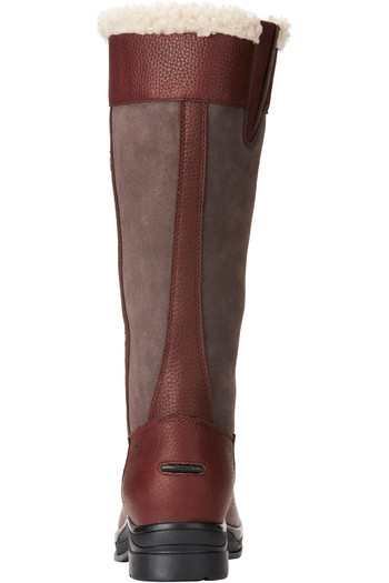 Ariat Womens Windermere Fur H20 Country