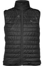 Harkila and Seeland Heat waistcoat 12020279902 Black