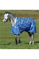Weatherbeeta Comfitec Essential Standard Neck Lite - Llama Print
