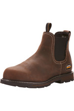 2020 Ariat Mens Groundbreaker Jod Eniso H2O St Brown 10025000