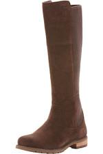 2020 Ariat Womens Sutton H2O  Chocolate 10024988