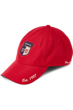 2021 Dubarry Liscannor Cap 9833 - Red