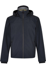 2021 Dubarry Mens Barrow Jacket 4005 - Navy