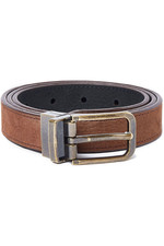 2021 Dubarry Womens Foynes Belt 9793 - Walnut
