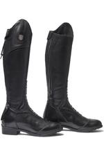 2021 Mountain Horse Junior Sovereign Long Riding Boots - Black
