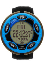 2021 Optimum Time OE Series 14R Rechargeable Jumbo Event Watch OE1467R - Blue
