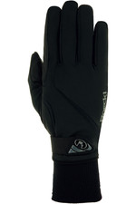 Roeckl Wismar Riding Gloves Black