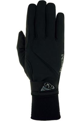 Roeckl Wismar Riding Gloves Black