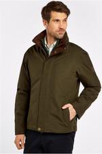 Dubarry Mens Palmerstown Jacket Olive