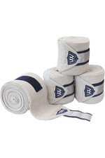 Woof Wear Vision Polo Bandages - Champagne