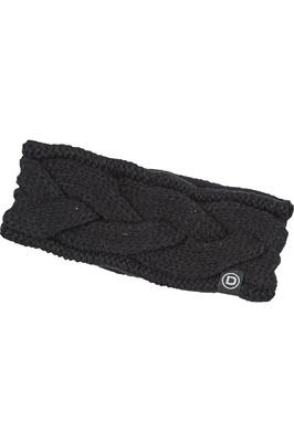 Dublin Headband Black