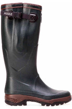 Aigle Mens Parcours 2 Vario Anti-Fatigue Hunting Boots Bronze