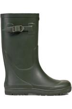 2021 Aigle Childrens Woodypop2 Wellie Boots - Khaki
