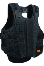 Airowear Teen Air Mesh Body Protector Black
