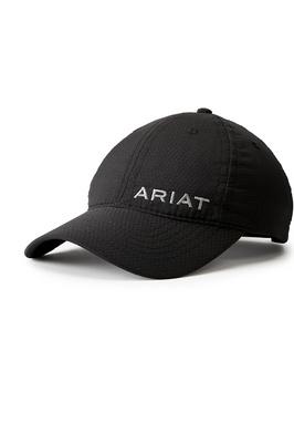 Ariat Stable Cap Black