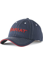 Ariat Team Cap II Navy / Red