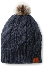 Ariat Unisex Cable Beanie - Navy