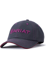 Ariat Unisex Team II Camp - Periscope / Imperial Violet