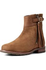 Ariat Womens Abbey Boot Chestnut 10029560