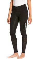 Ariat Womens EOS FS Tight Black