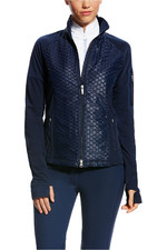 Ariat Womens Epic Jacket Navy