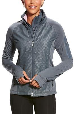 Ariat Womens Epic Jacket Weathered Slate