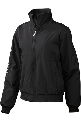 Ariat Womens Stable Jacket Black
