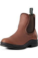 Ariat Womens Keswick H20 Boots Brick