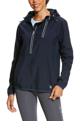 Ariat Womens Periscope Pullover Navy