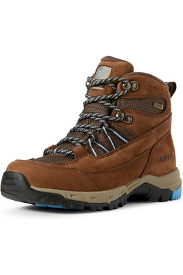 Ariat Womens Skyline Summit GTX Boots Acorn Brown