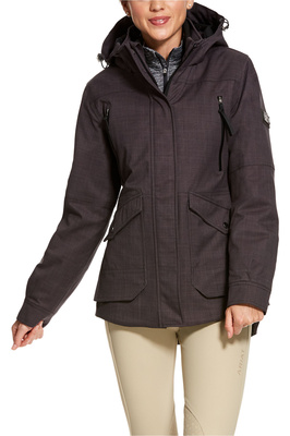 Ariat Womens Sterling H2O Parka - Nine Iron