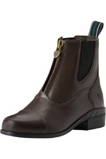 Ariat Youth Devon IV Paddock Boots Brown