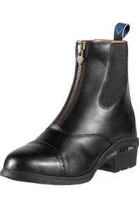 Ariat Devon Pro VX Short Riding Boots Black