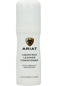 Ariat Liquid Wax Leather Conditioner