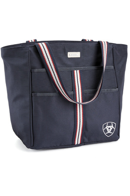 Ariat Team Carryall Tote Bag Navy