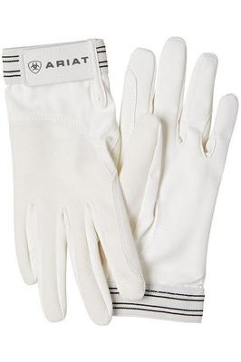 Ariat Tek Grip Glove White